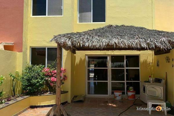 Foto de casa en venta en  , villa marina, mazatlán, sinaloa, 0 No. 02