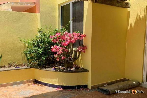 Foto de casa en venta en  , villa marina, mazatlán, sinaloa, 0 No. 03