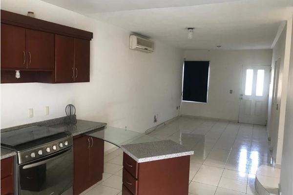 Foto de casa en renta en  , villa marina, mazatlán, sinaloa, 5287337 No. 01