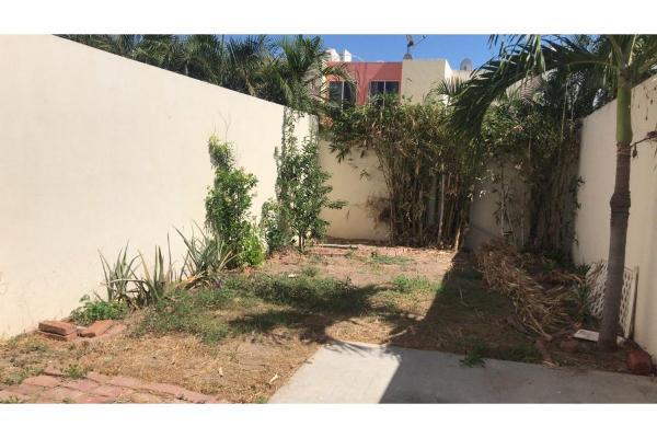 Foto de casa en renta en  , villa marina, mazatlán, sinaloa, 5287337 No. 22