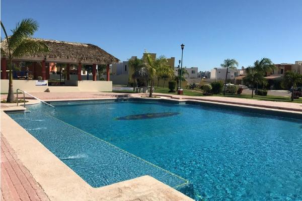 Foto de casa en renta en  , villa marina, mazatlán, sinaloa, 5287337 No. 24