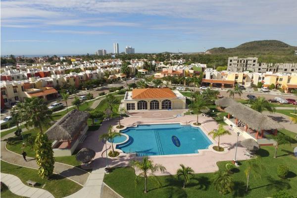 Foto de casa en renta en  , villa marina, mazatlán, sinaloa, 5287337 No. 25