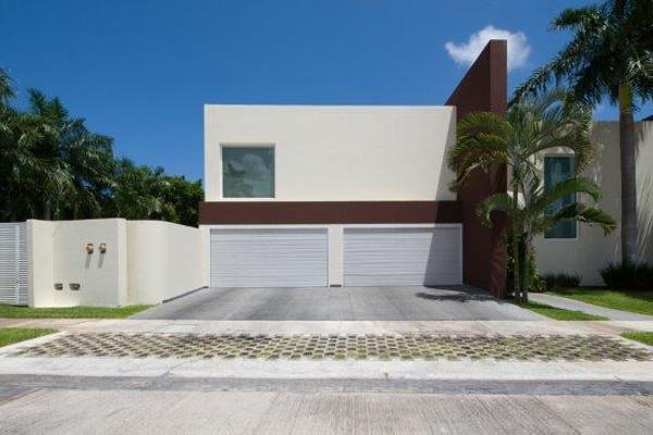 Foto de casa en venta en  , villa marino, benito juárez, quintana roo, 0 No. 25