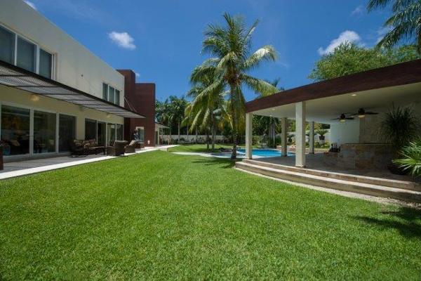Foto de casa en venta en  , villa marino, benito juárez, quintana roo, 0 No. 26