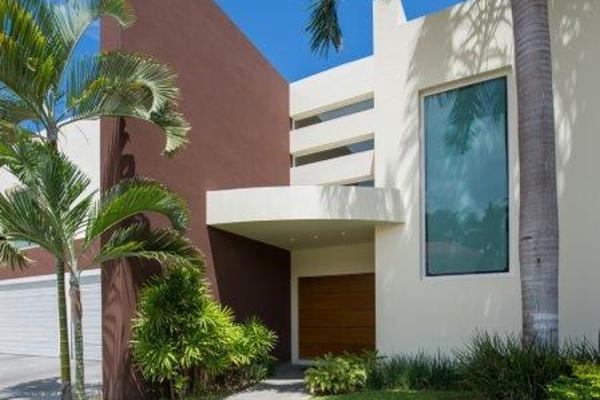Foto de casa en venta en  , villa marino, benito juárez, quintana roo, 0 No. 27