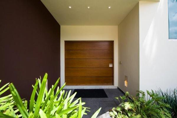 Foto de casa en venta en  , villa marino, benito juárez, quintana roo, 0 No. 33