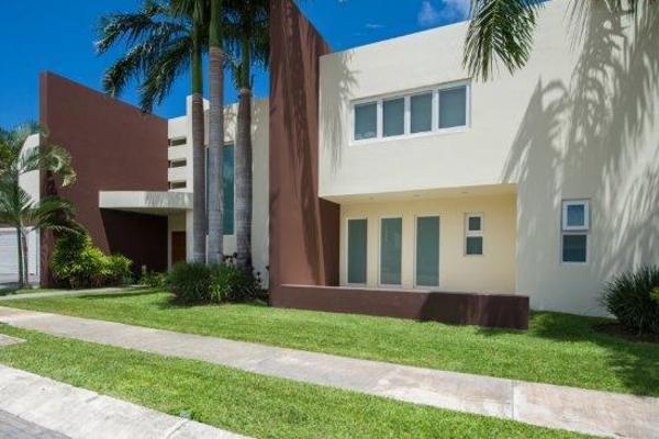 Foto de casa en venta en  , villa marino, benito juárez, quintana roo, 0 No. 34