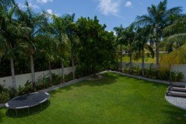 Foto de casa en venta en  , villa marino, benito juárez, quintana roo, 0 No. 36