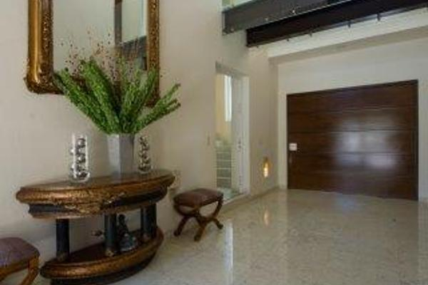 Foto de casa en venta en  , villa marino, benito juárez, quintana roo, 0 No. 41