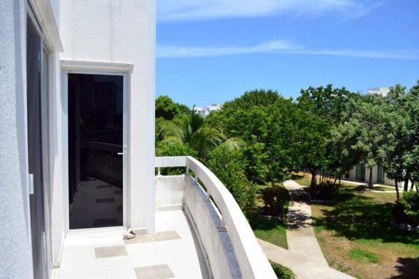 Foto de departamento en renta en villa maya 001, villas maya, solidaridad, quintana roo, 8879273 No. 08