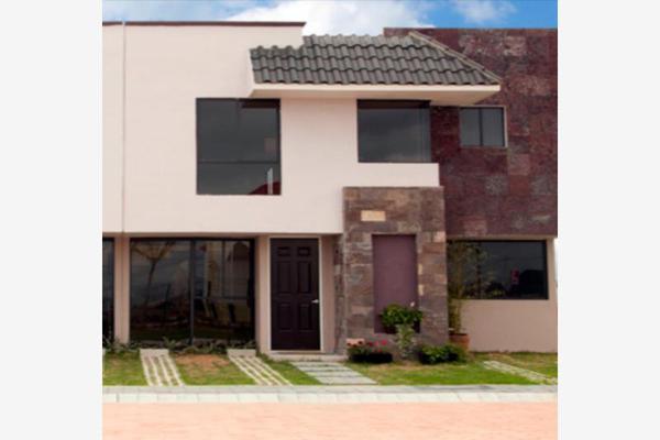 Foto de casa en venta en villa millan 10, santa maría tonanitla, tonanitla, méxico, 19970361 No. 01