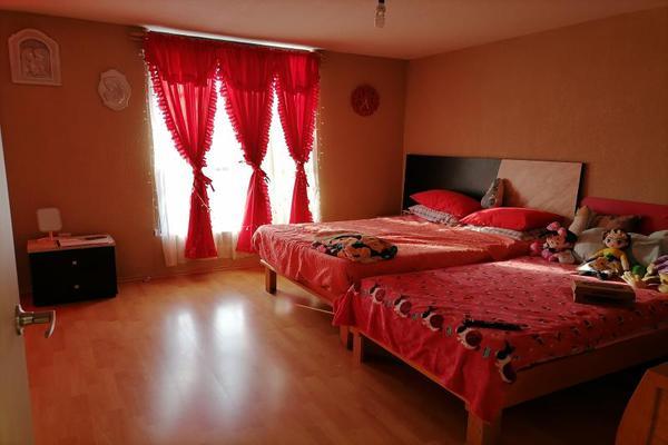 Foto de casa en venta en villa millan 10, santa maría tonanitla, tonanitla, méxico, 19970361 No. 02