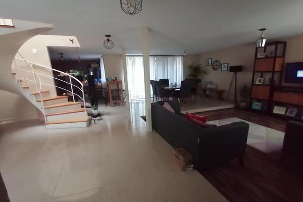 Foto de casa en venta en villa millan 10, santa maría tonanitla, tonanitla, méxico, 19970361 No. 04