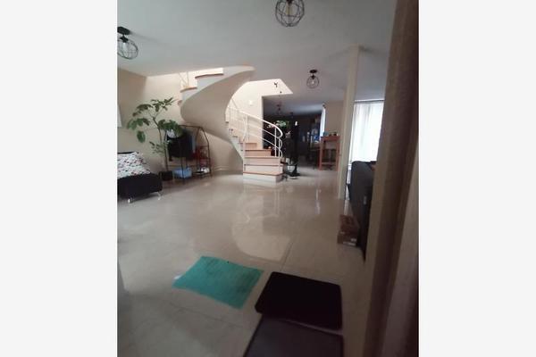 Foto de casa en venta en villa millan 10, santa maría tonanitla, tonanitla, méxico, 19970361 No. 07