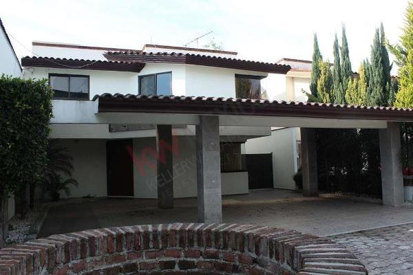 Foto de casa en venta en villa mirage , emiliano zapata, san andrés cholula, puebla, 12269892 No. 01