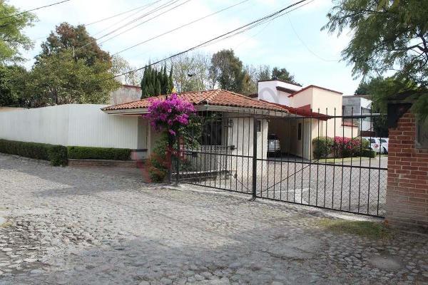 Foto de casa en venta en villa mirage , emiliano zapata, san andrés cholula, puebla, 12269892 No. 02