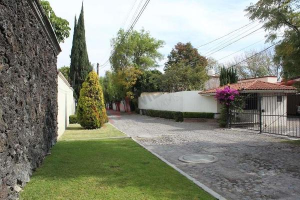 Foto de casa en venta en villa mirage , emiliano zapata, san andrés cholula, puebla, 12269892 No. 03