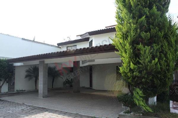 Foto de casa en venta en villa mirage , emiliano zapata, san andrés cholula, puebla, 12269892 No. 05