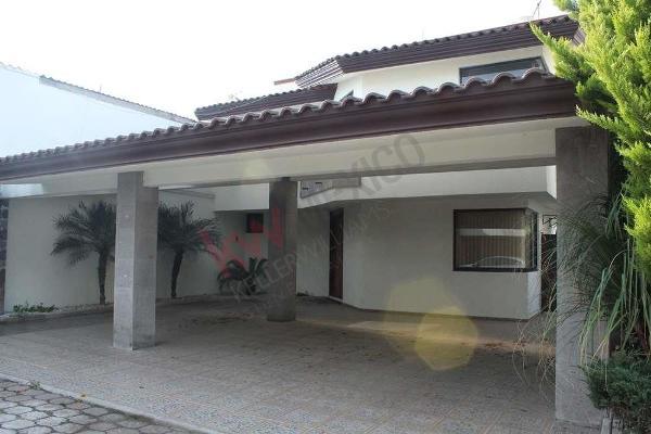Foto de casa en venta en villa mirage , emiliano zapata, san andrés cholula, puebla, 12269892 No. 06