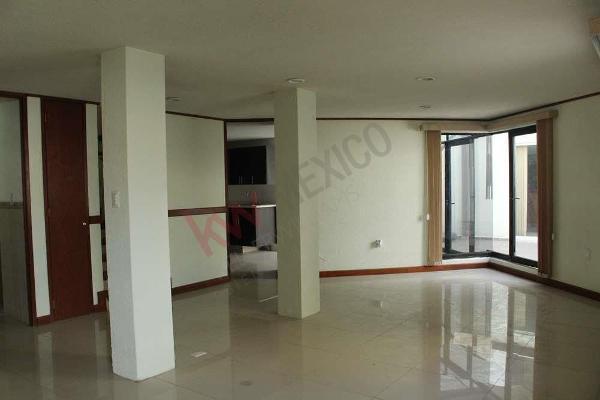 Foto de casa en venta en villa mirage , emiliano zapata, san andrés cholula, puebla, 12269892 No. 07
