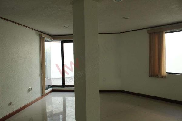 Foto de casa en venta en villa mirage , emiliano zapata, san andrés cholula, puebla, 12269892 No. 08