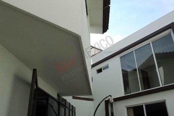 Foto de casa en venta en villa mirage , emiliano zapata, san andrés cholula, puebla, 12269892 No. 09