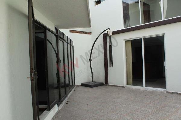 Foto de casa en venta en villa mirage , emiliano zapata, san andrés cholula, puebla, 12269892 No. 10