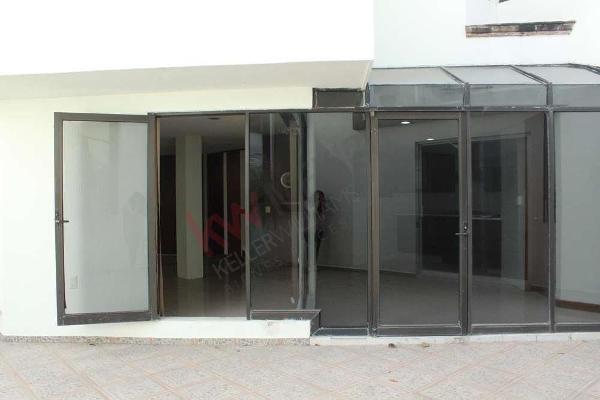 Foto de casa en venta en villa mirage , emiliano zapata, san andrés cholula, puebla, 12269892 No. 11