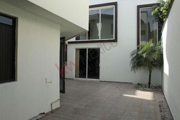 Foto de casa en venta en villa mirage , emiliano zapata, san andrés cholula, puebla, 12269892 No. 12