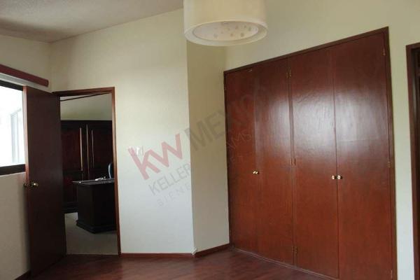 Foto de casa en venta en villa mirage , emiliano zapata, san andrés cholula, puebla, 12269892 No. 14