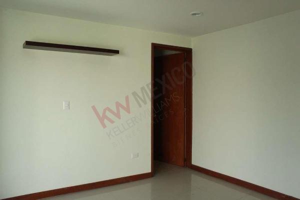 Foto de casa en venta en villa mirage , emiliano zapata, san andrés cholula, puebla, 12269892 No. 16