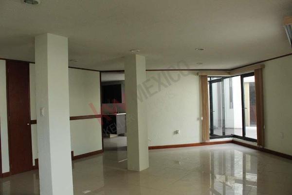 Foto de casa en venta en villa mirage , emiliano zapata, san andrés cholula, puebla, 12269892 No. 20
