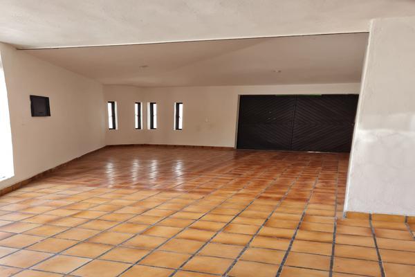 Foto de casa en renta en  , villa mitras, monterrey, nuevo león, 20074042 No. 03