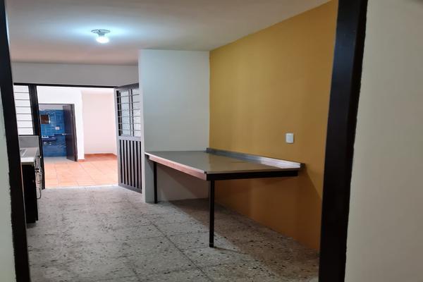 Foto de casa en renta en  , villa mitras, monterrey, nuevo león, 20074042 No. 14
