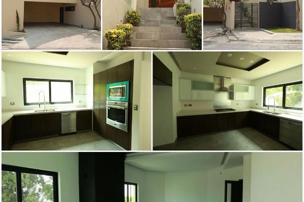Foto de casa en venta en  , villa montaña 1er sector, san pedro garza garcía, nuevo león, 3426131 No. 01