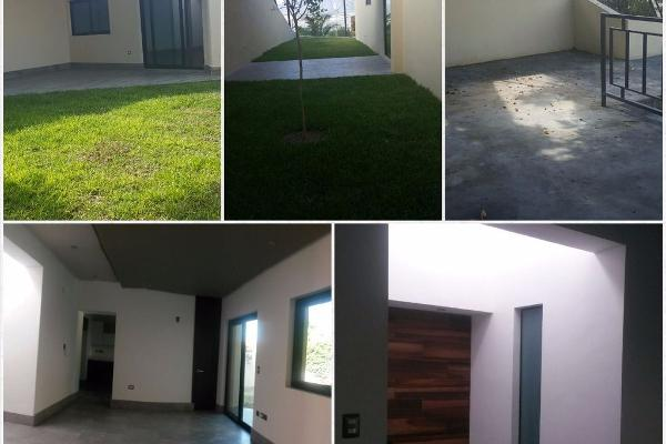 Foto de casa en venta en  , villa montaña 1er sector, san pedro garza garcía, nuevo león, 3426131 No. 02