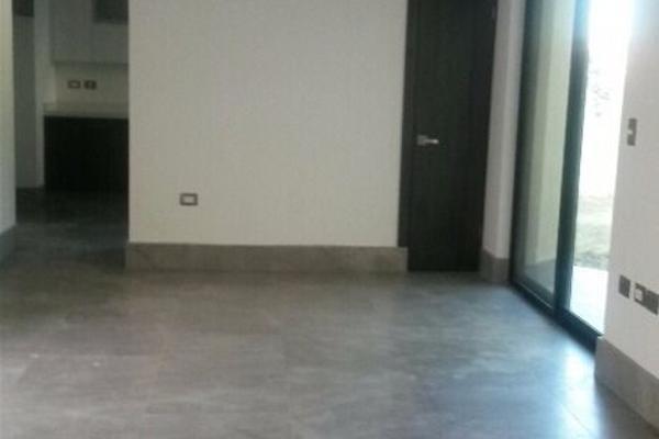 Foto de casa en venta en  , villa montaña 1er sector, san pedro garza garcía, nuevo león, 3426131 No. 03