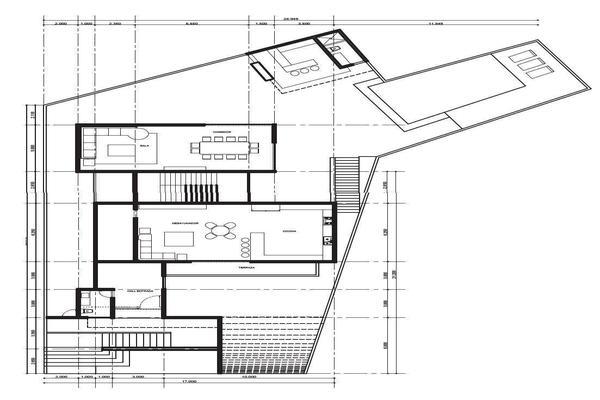 Foto de casa en venta en  , villa montaña campestre, san pedro garza garcía, nuevo león, 13484662 No. 02