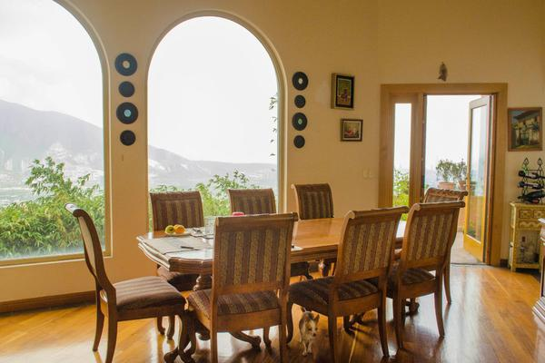 Foto de casa en renta en  , villa montaña campestre, san pedro garza garcía, nuevo león, 14023937 No. 03