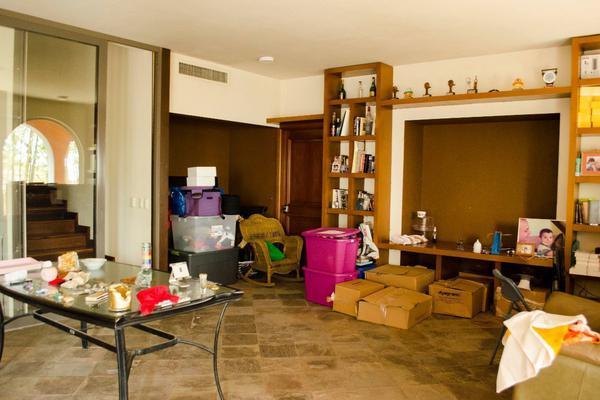 Foto de casa en renta en  , villa montaña campestre, san pedro garza garcía, nuevo león, 14023937 No. 11