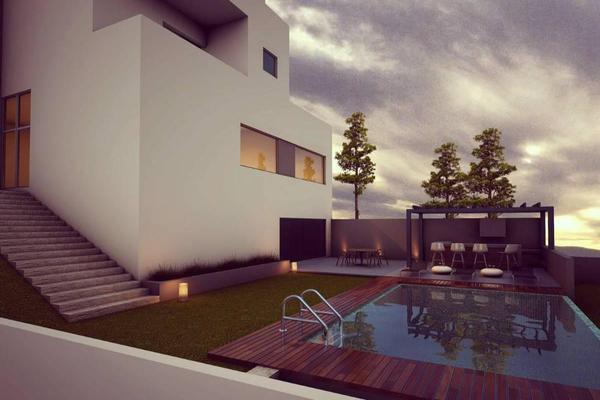 Foto de casa en venta en  , villa montaña campestre, san pedro garza garcía, nuevo león, 9175032 No. 03