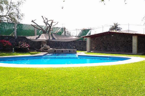 Foto de casa en venta en  , villa morelos, emiliano zapata, morelos, 2643966 No. 04