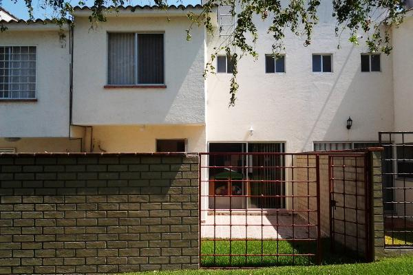 Foto de casa en venta en  , villa morelos, emiliano zapata, morelos, 2643966 No. 11