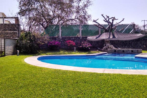 Foto de casa en venta en  , villa morelos, emiliano zapata, morelos, 2643966 No. 16