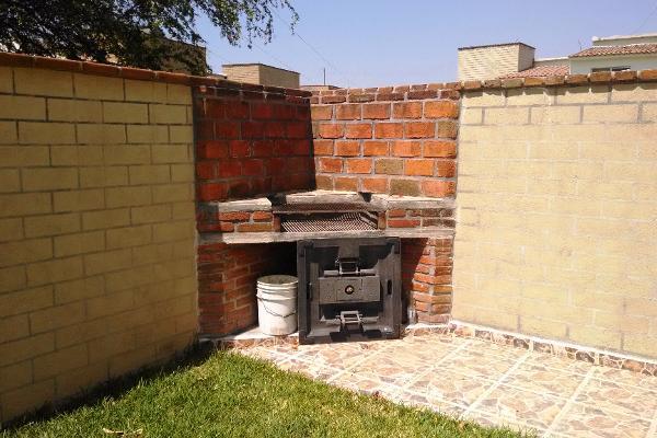 Foto de casa en venta en  , villa morelos, emiliano zapata, morelos, 2643966 No. 33