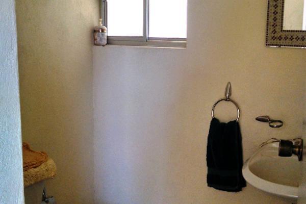 Foto de casa en venta en  , villa morelos, emiliano zapata, morelos, 2643966 No. 39