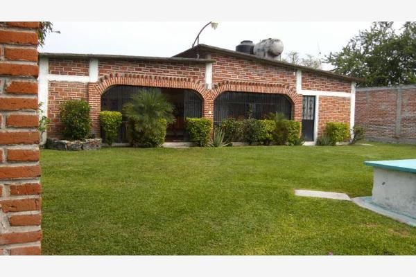 Foto de casa en venta en plan de ayala , villa morelos, emiliano zapata, morelos, 3147743 No. 01