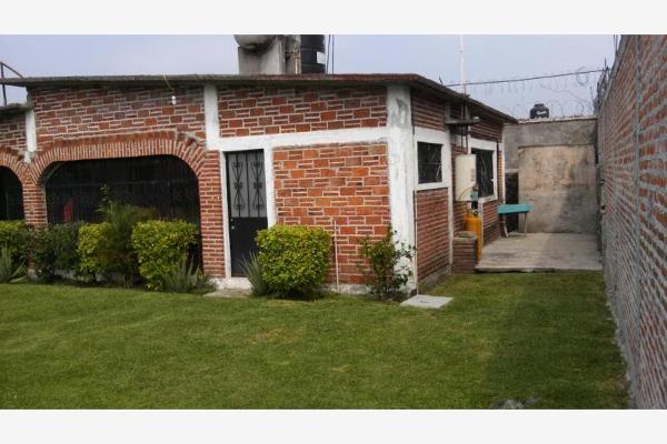 Foto de casa en venta en plan de ayala , villa morelos, emiliano zapata, morelos, 3147743 No. 06