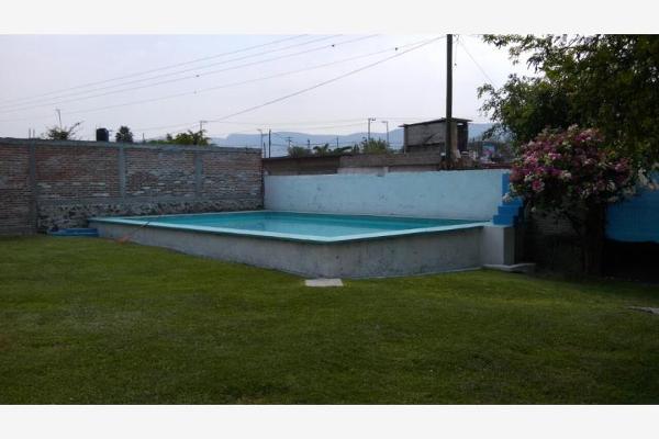 Foto de casa en venta en plan de ayala , villa morelos, emiliano zapata, morelos, 3147743 No. 08