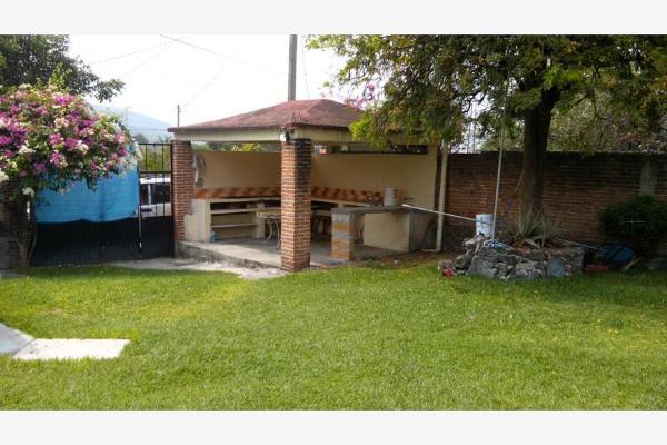 Foto de casa en venta en plan de ayala , villa morelos, emiliano zapata, morelos, 3147743 No. 10
